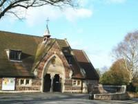 Birstall Parish Council logo- image P Cleere
