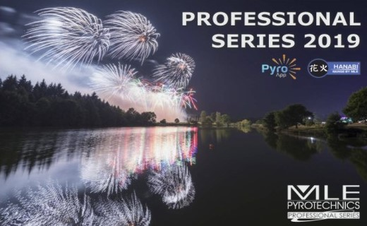 Professional Series 2019